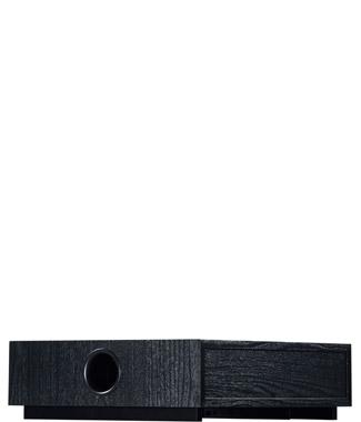ASF 75 SC, subwoofer, black