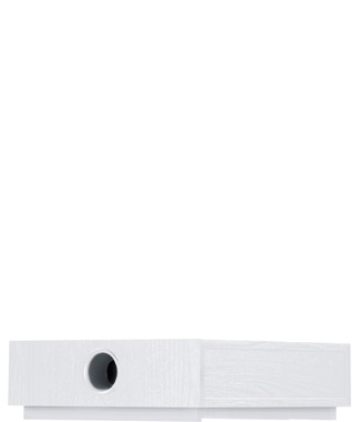 ASF 75 SC, subwoofer, white