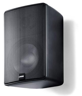 PLUS XL.3, 2-way, mini LS, black (2pc)