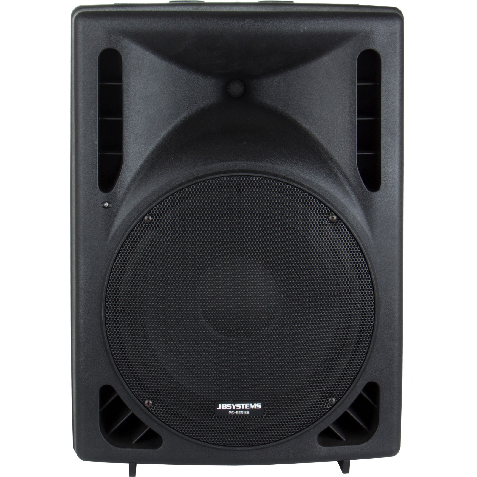 "PSA-12, 12"" Powered Plastic Speaker, 35W+165W"