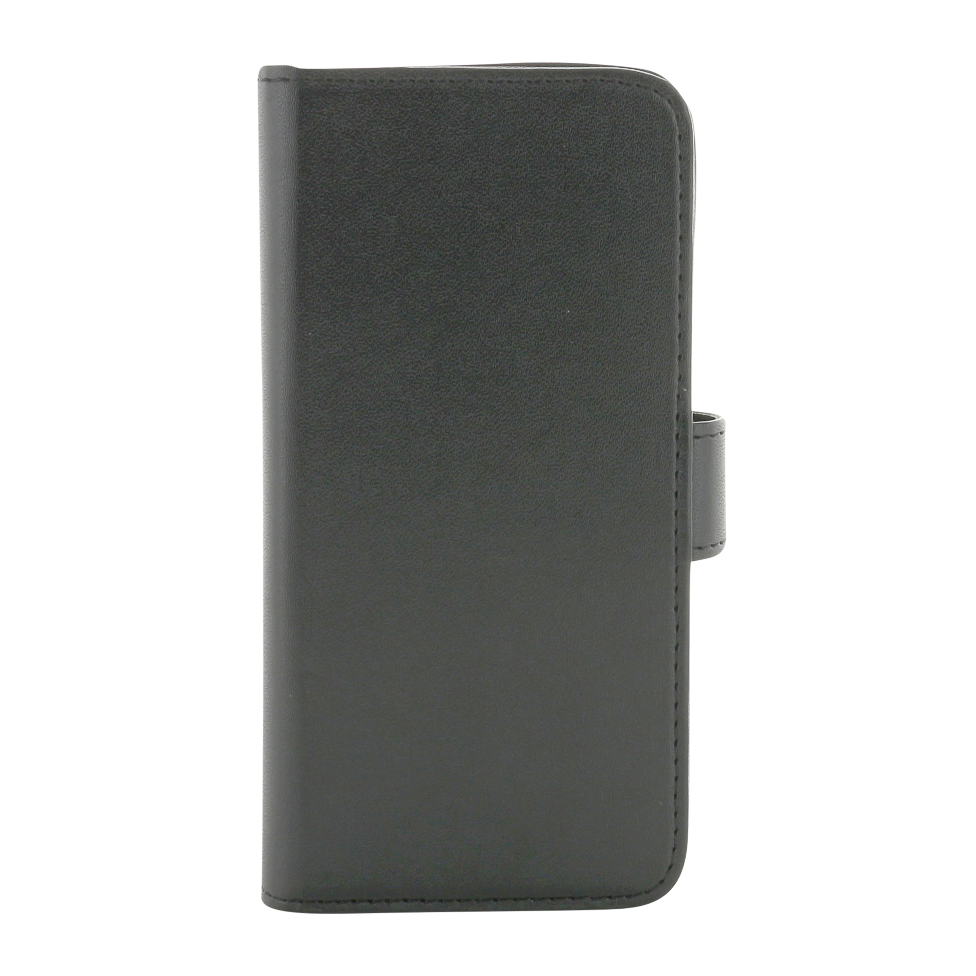 iPhone 6s/6, wallet extended II magnetic, black