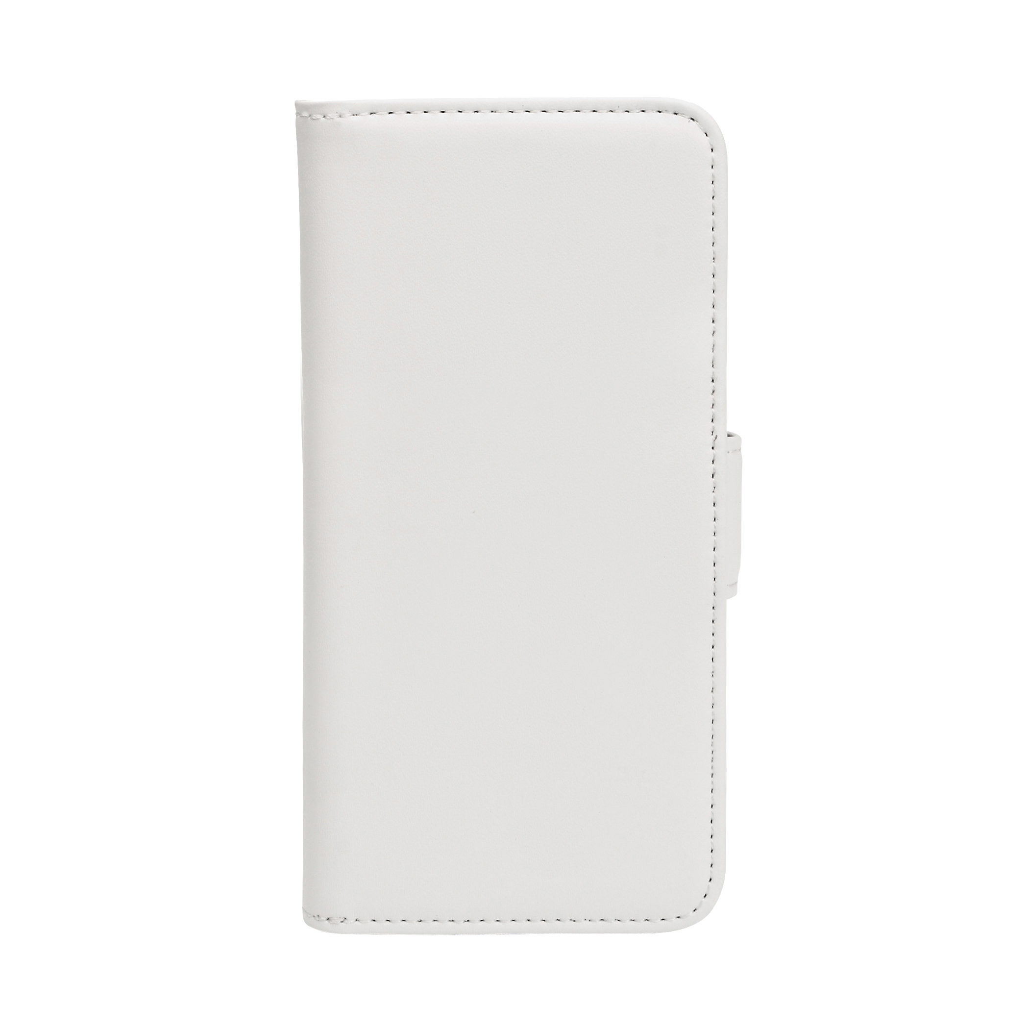 iPhone 6s/6, wallet, leather, white