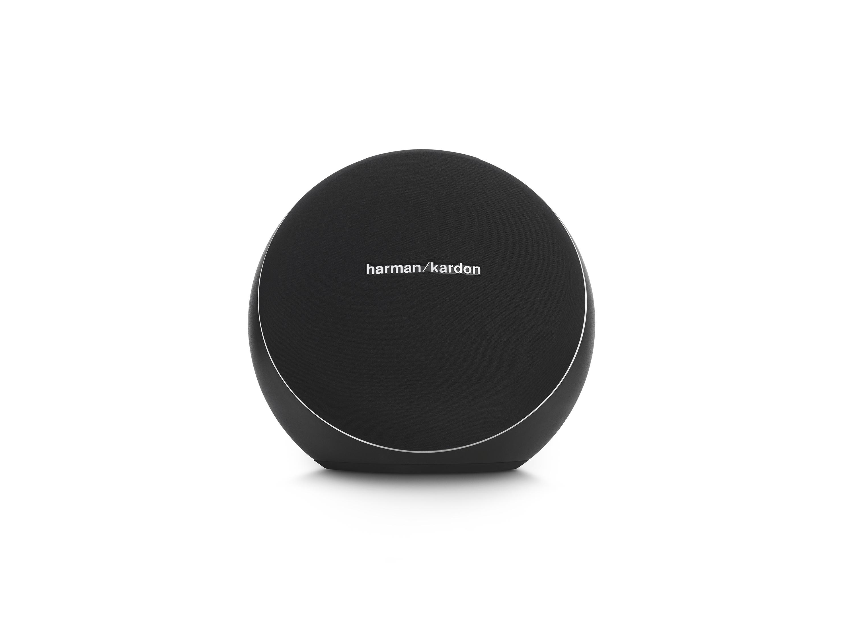 Omni 10+, wireless multiroom LS, Google Cast, Spotify, black
