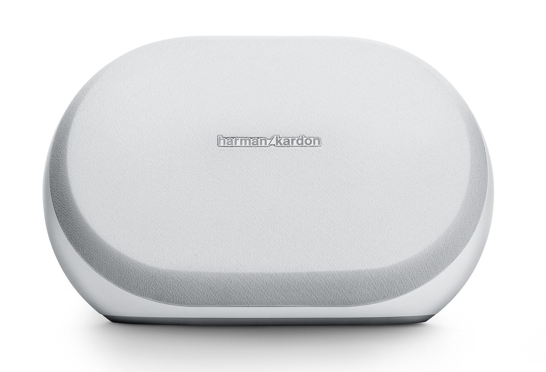 Omni 20+, wireless multiroom LS, Google Cast, Spotify, white