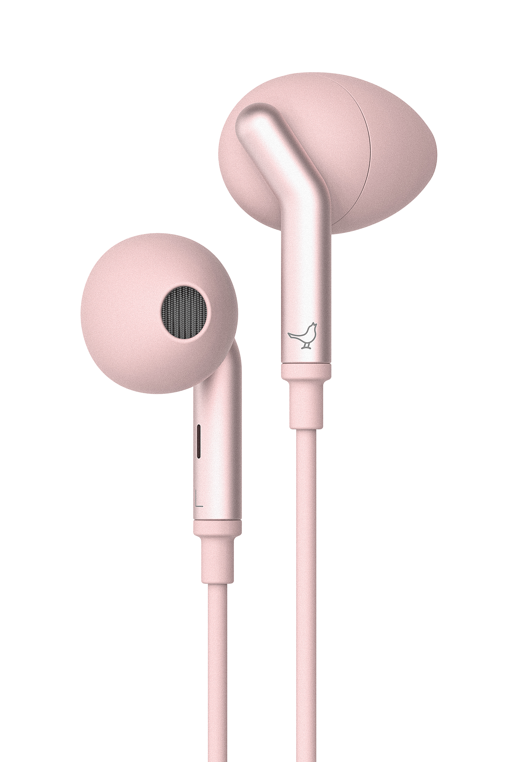 Q Adapt In-Ear, lightning in-ear, NC, Rose Pink