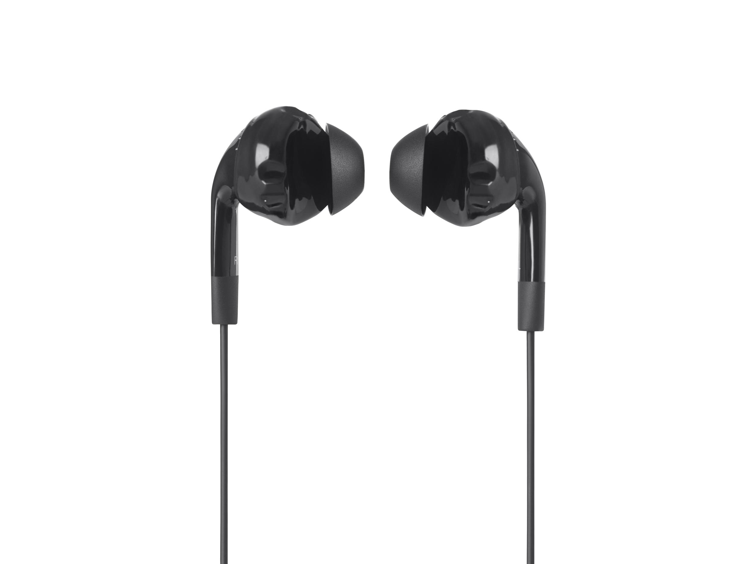 INSPIRE 100, in-ear sport HPH, black
