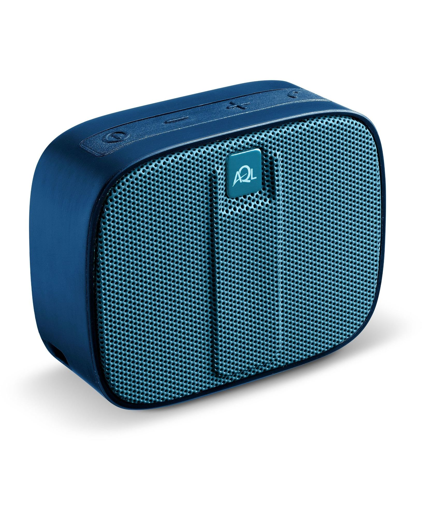 Fizzy, mini speaker, BT, blue
