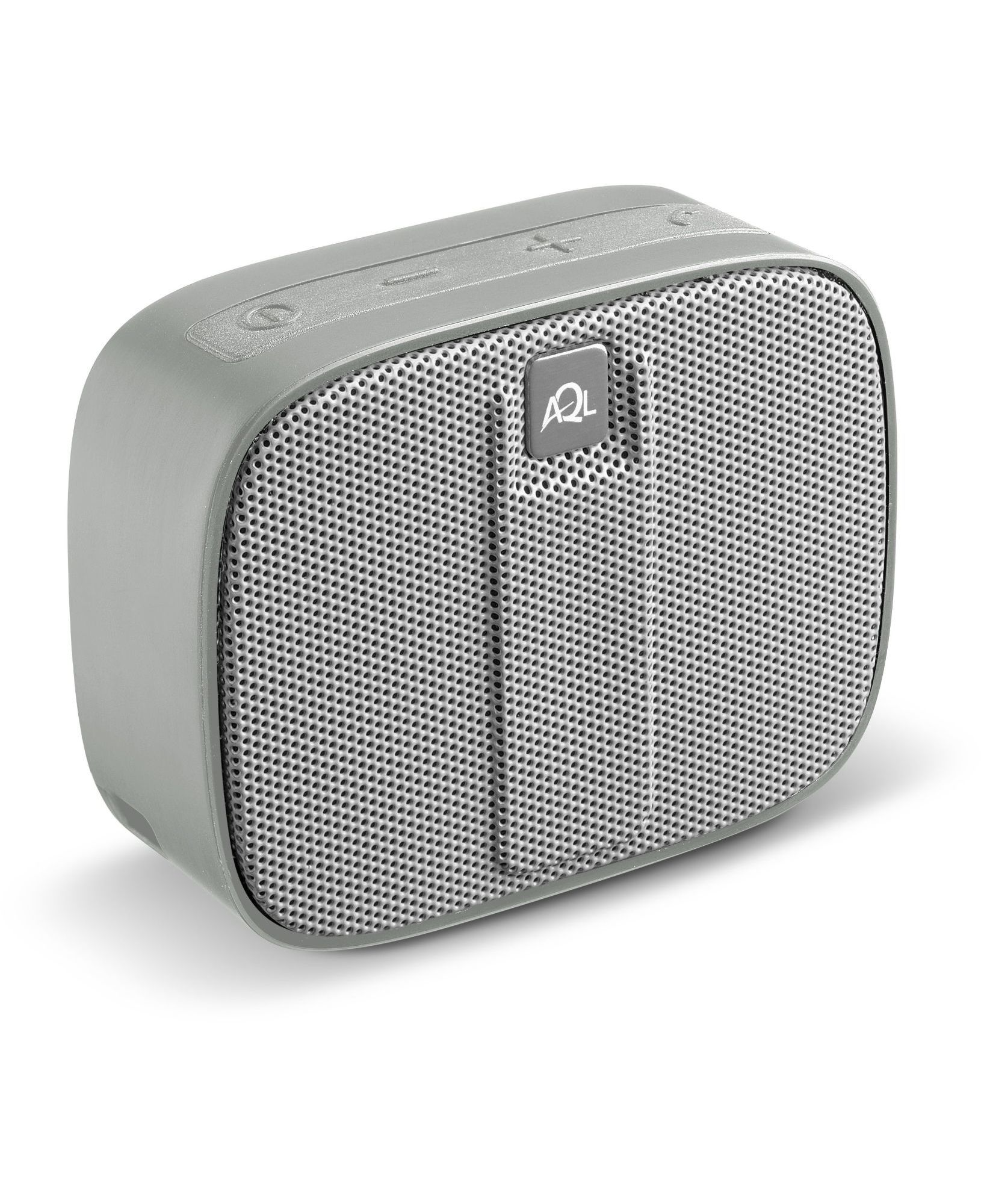 Fizzy, mini speaker, BT, grey