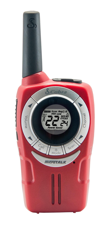 SM660, walkie talkie, Soho, 3-pack, multi-color