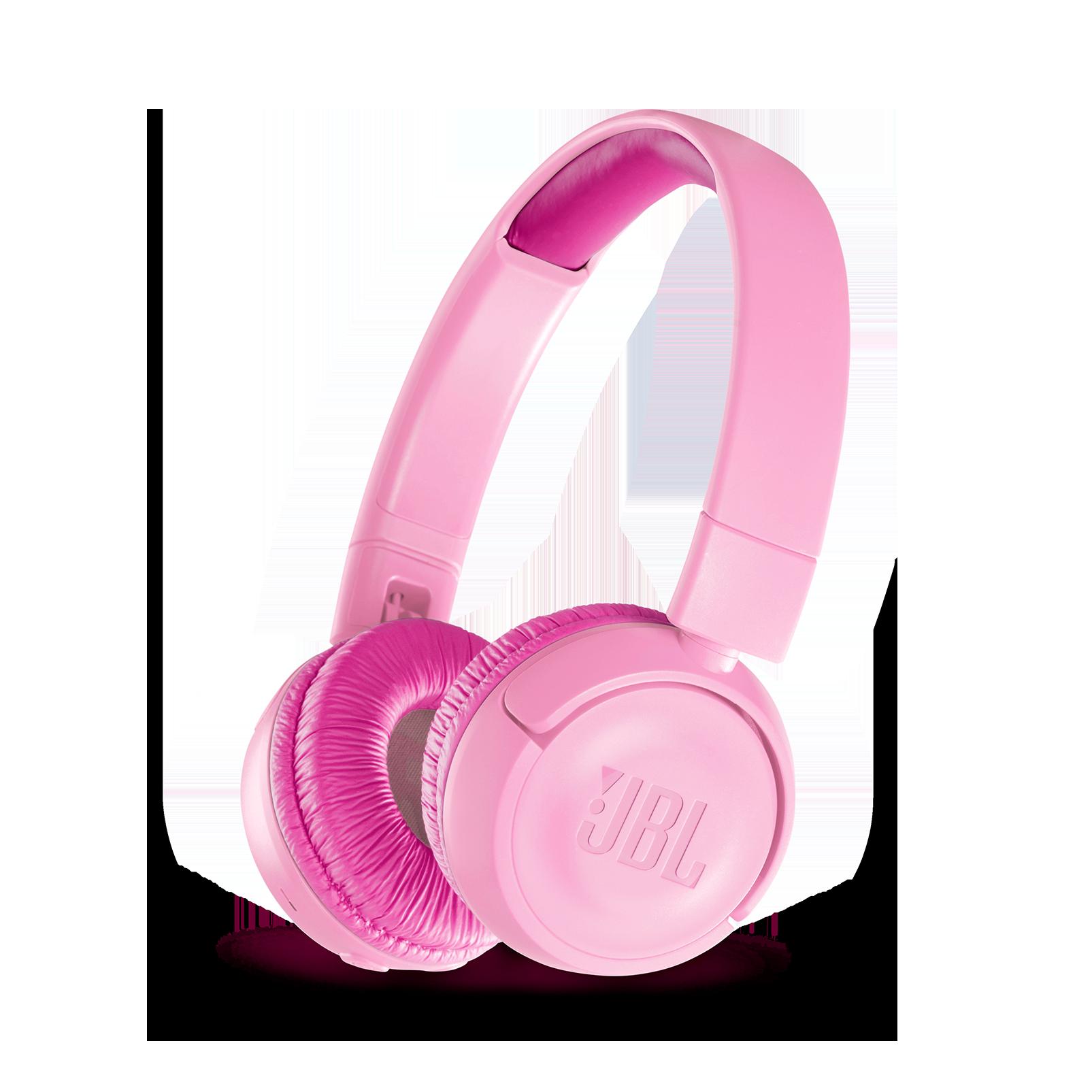 JR300 BT PIK, kids wireless,  punky pink