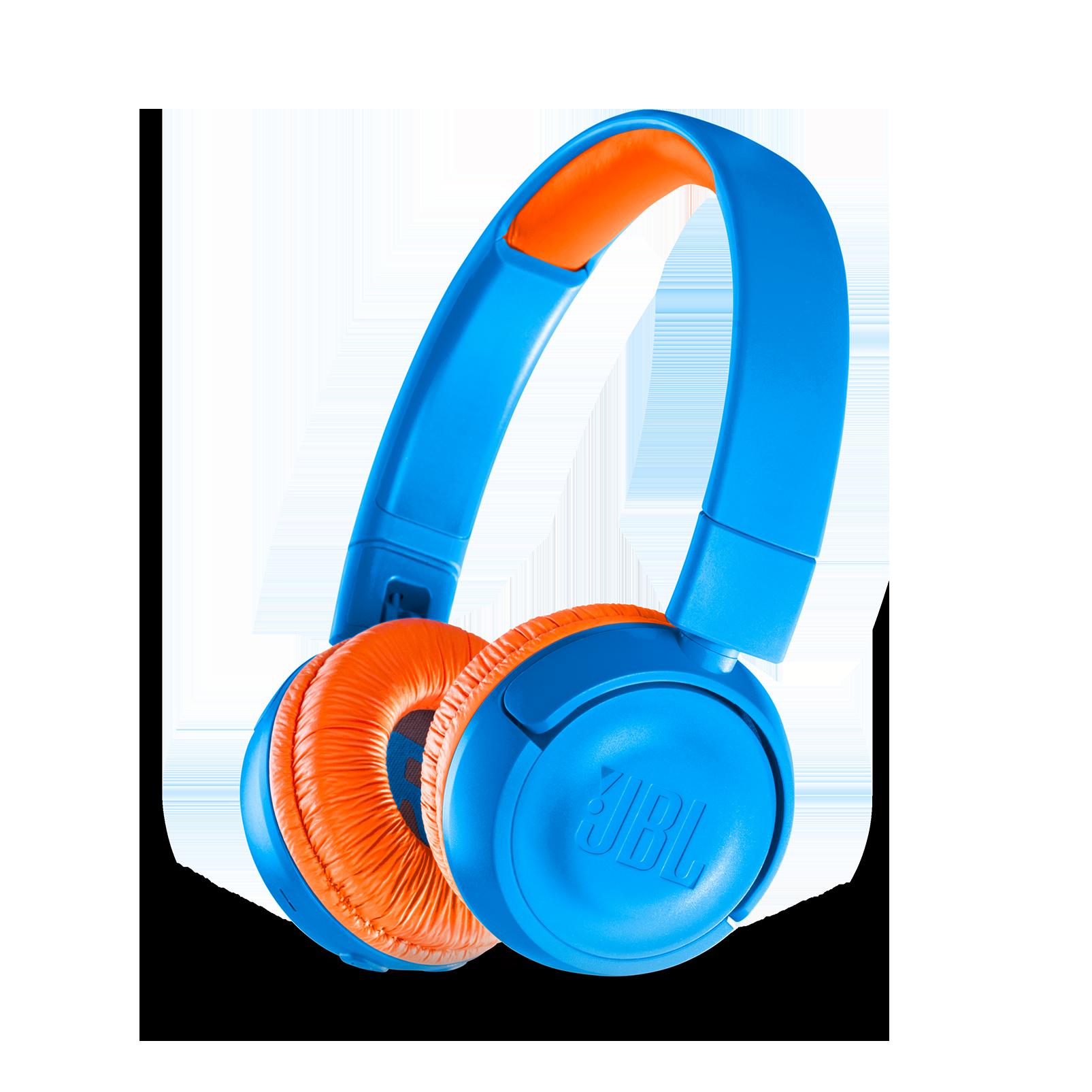 JR300 BT UNO, kids wireless, rocker blue