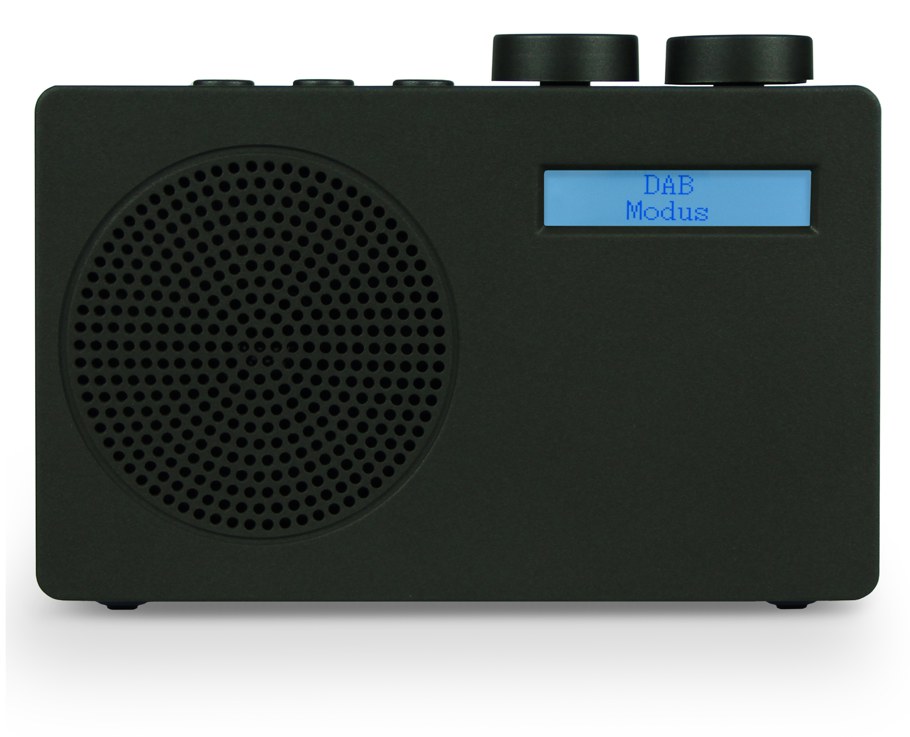 Nikkei NDB10AT, Portable DAB+ radio with FM Autoscan antarcit