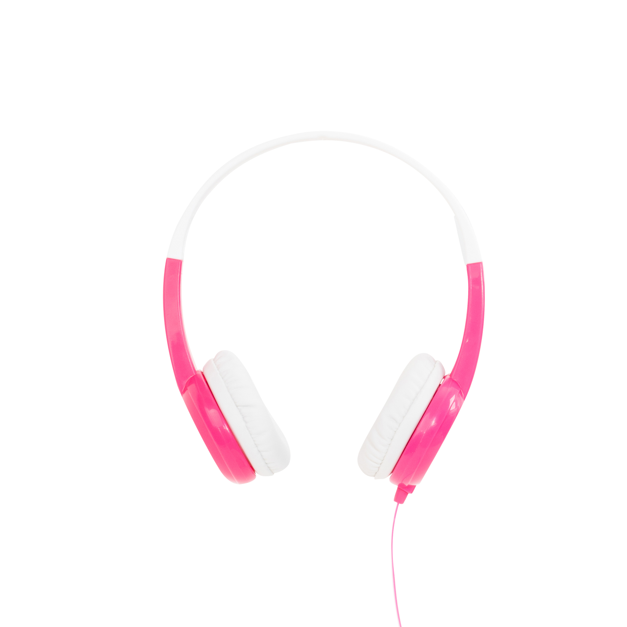 Discover, on-ear HPH, pink
