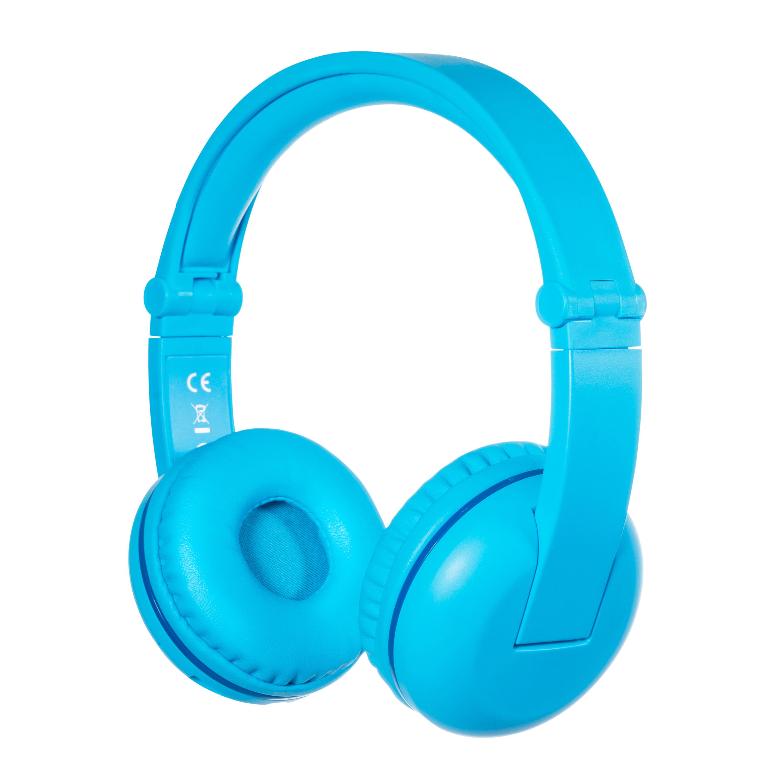 Play, over-ear HPH BT, glacier blue