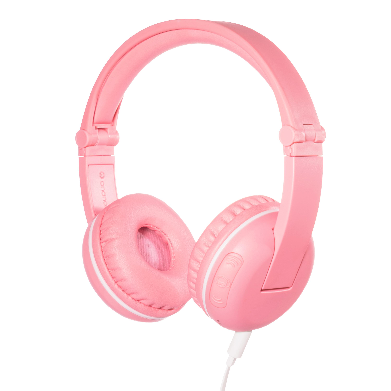 Play, over-ear HPH BT, sakura pink