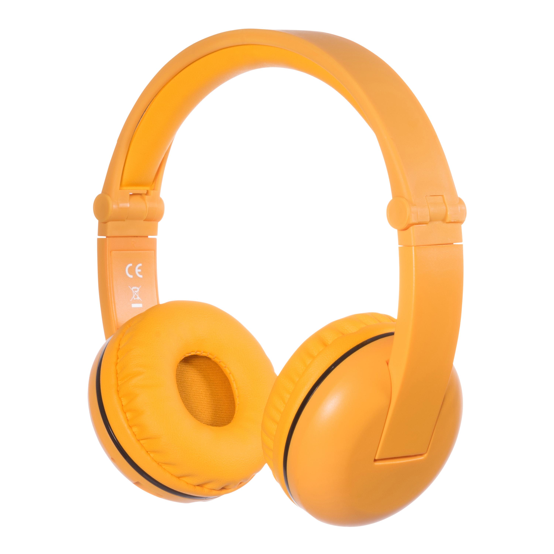 Play, over-ear HPH BT, safari yellow