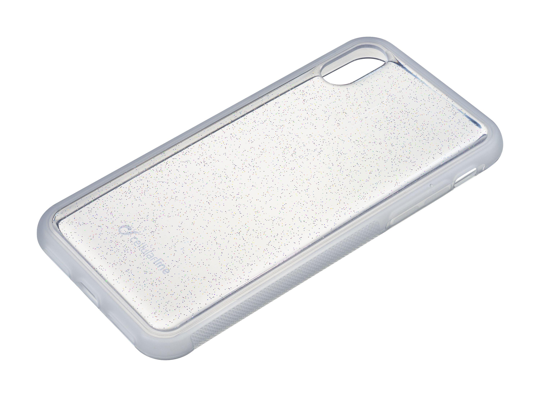 iPhone Xs Max, case selfie, transparent