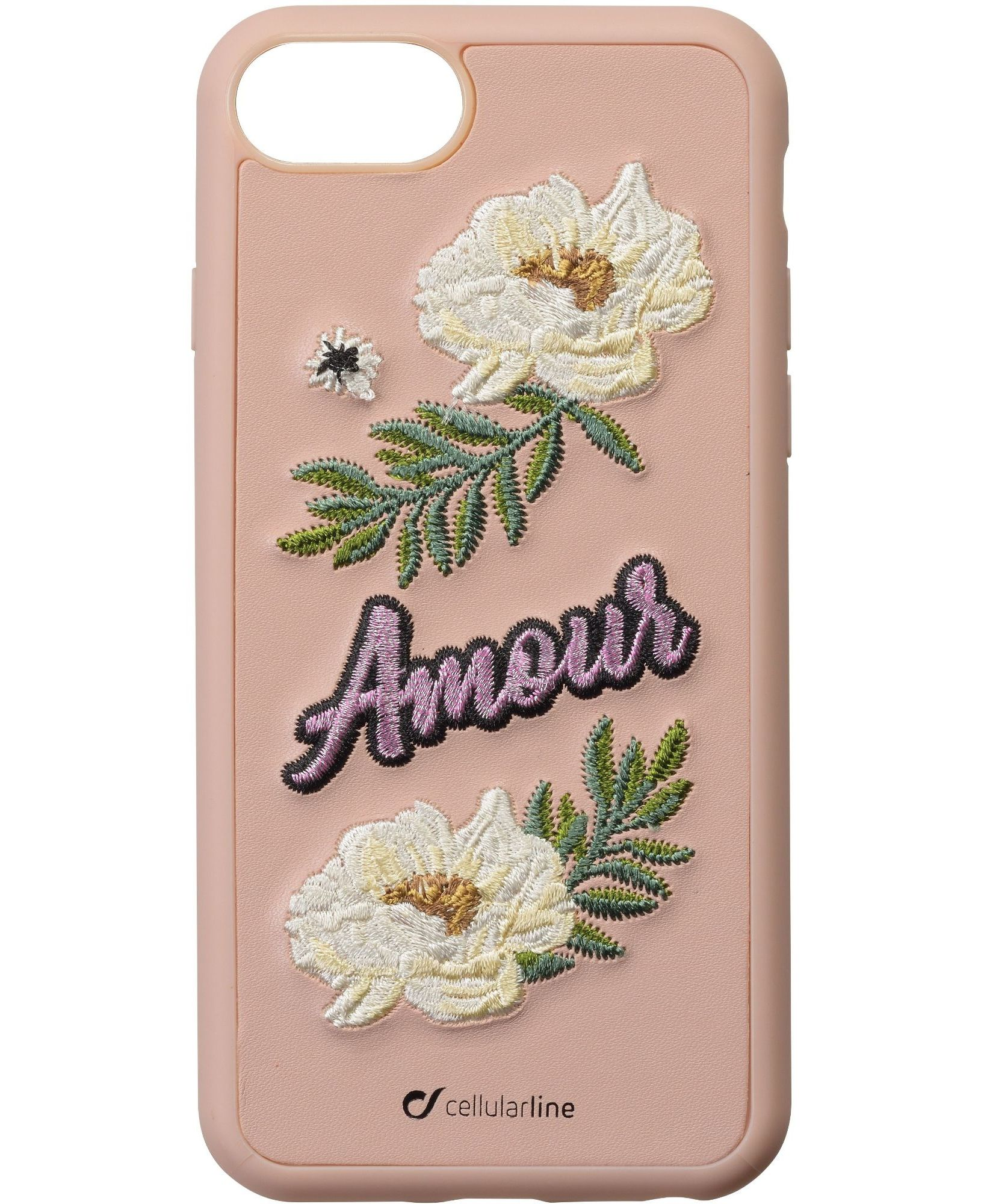iPhone SE (2020)/8/7/6s/6, case patch, amour