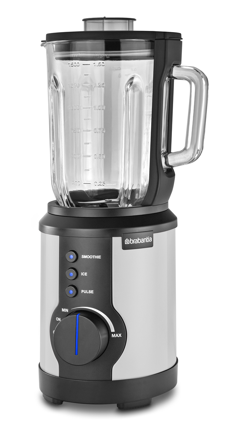 D10-2W, blender 1000 watt, 1,5 liters, solid white