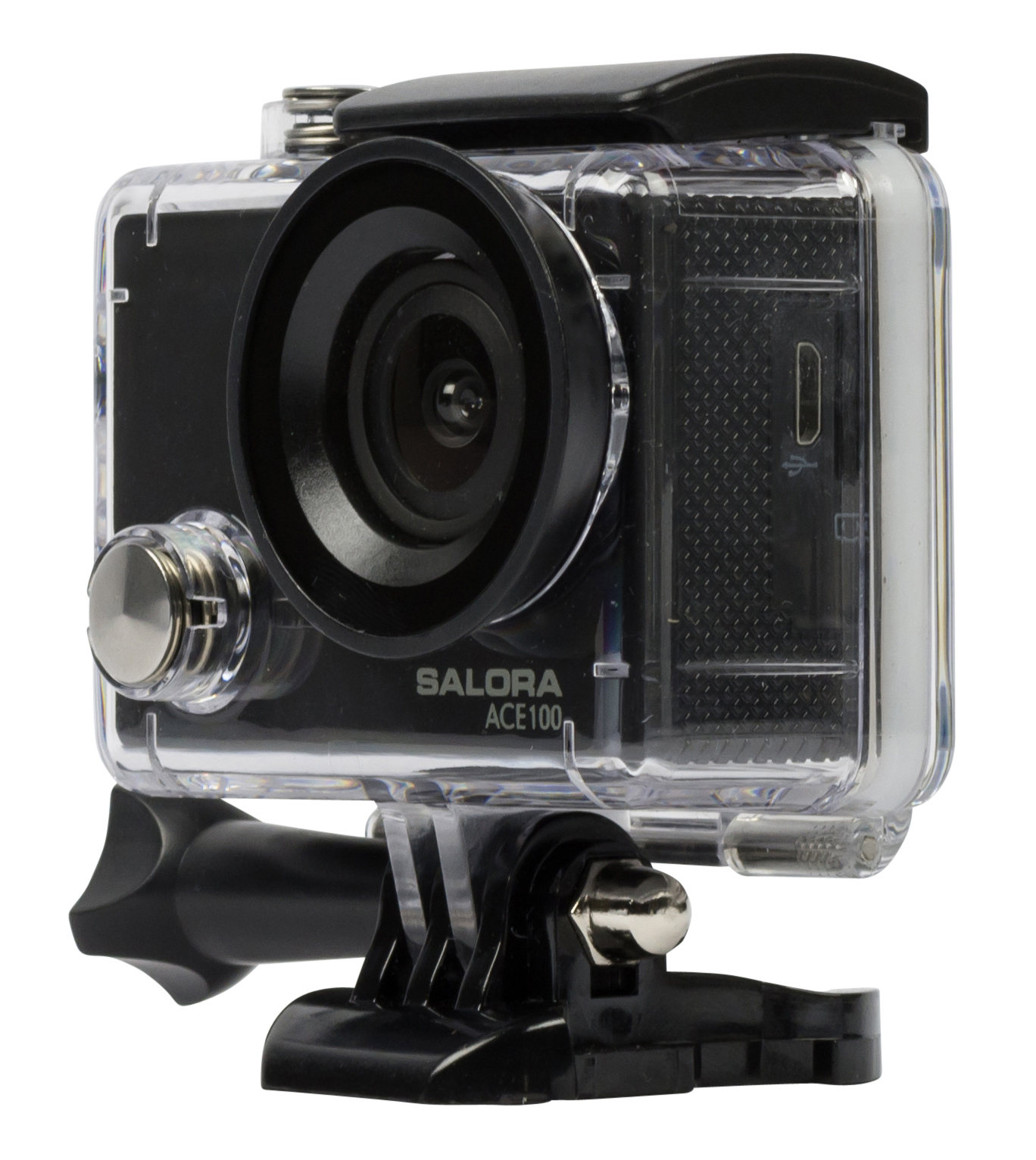 "ACE100, Full HD actioncam, 5.08 cm (2.0"" display)"