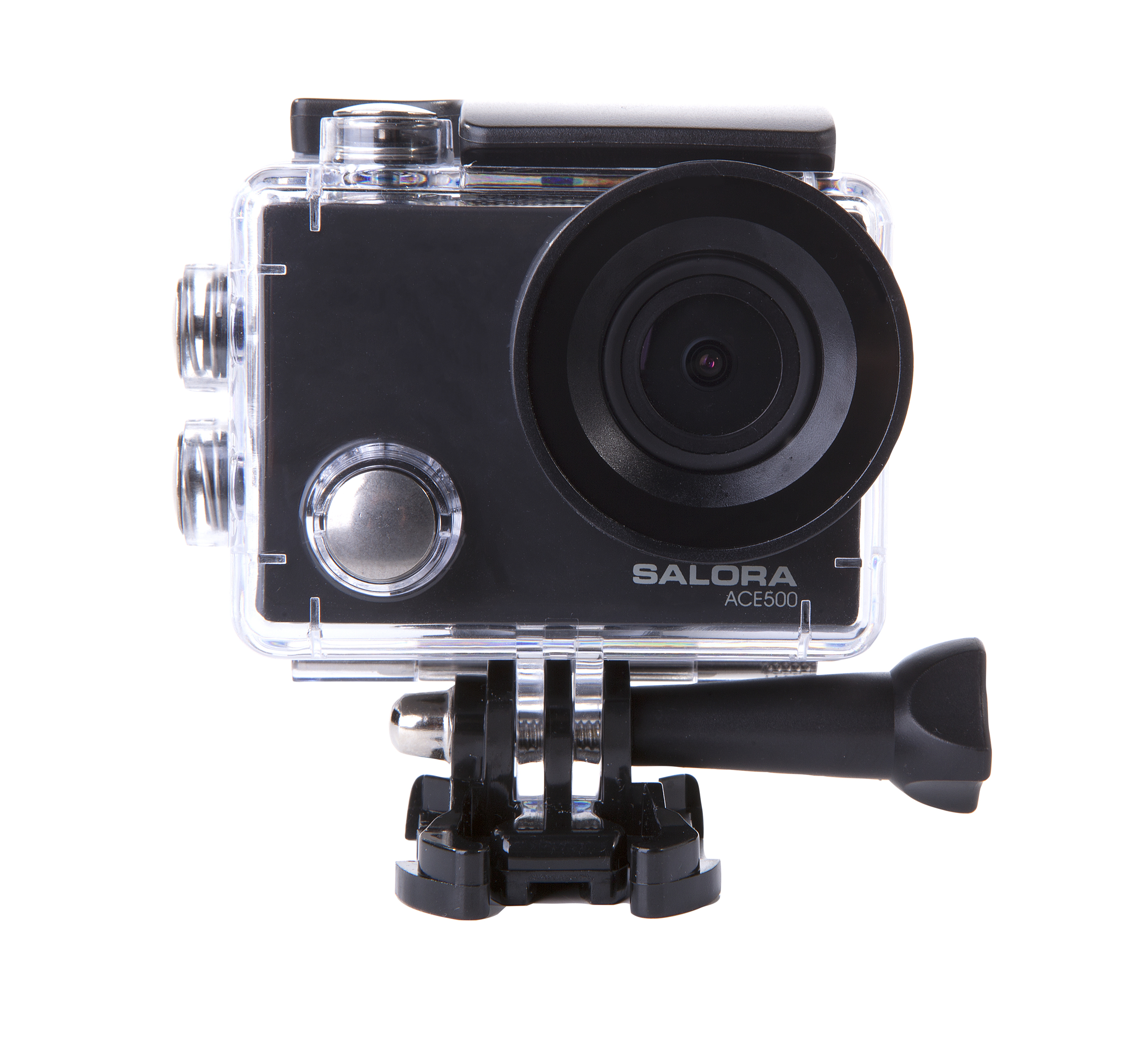 "ACE500, 4K actioncam, wifi, ultra HD, 2.0"" LDC/TFT screen"