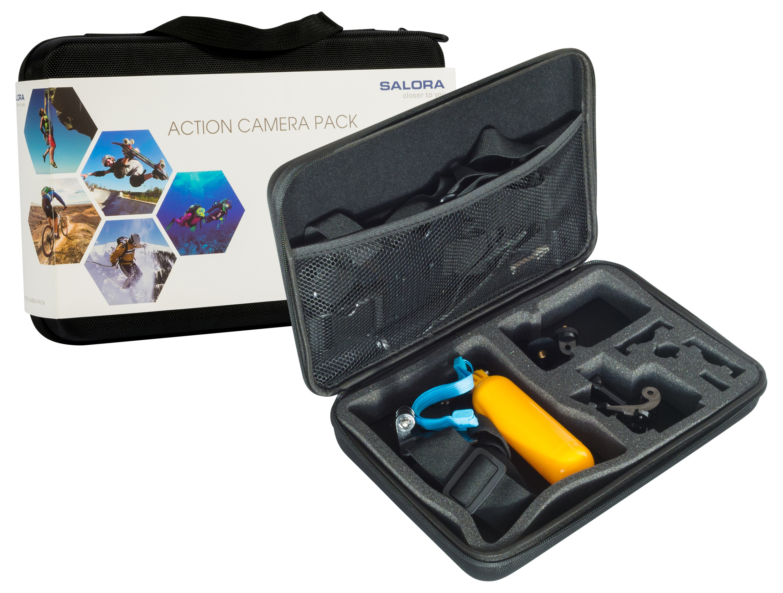 Action Cam Pack