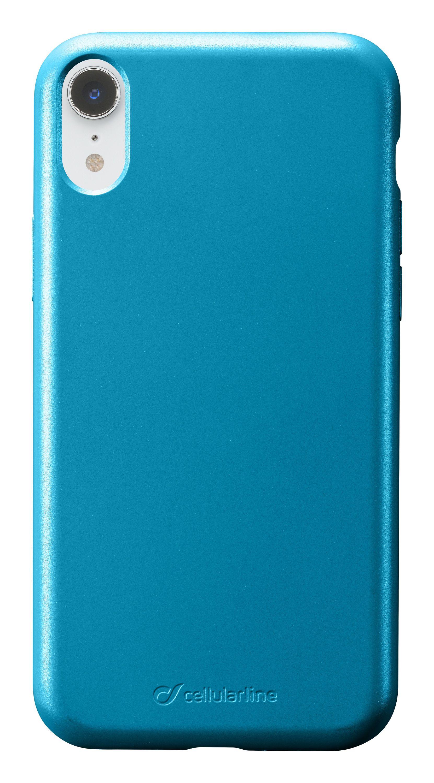 iPhone XR, case sensation, petroleum