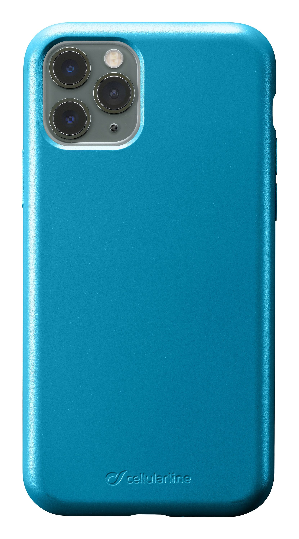 iPhone 11 Pro Max, case sensation, petroleum
