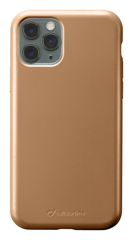iPhone 11 Pro, case sensation, bronze
