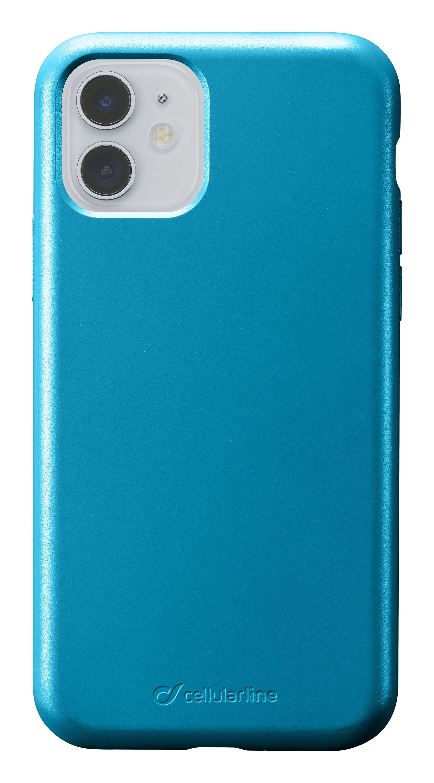 iPhone 11, case sensation, petroleum