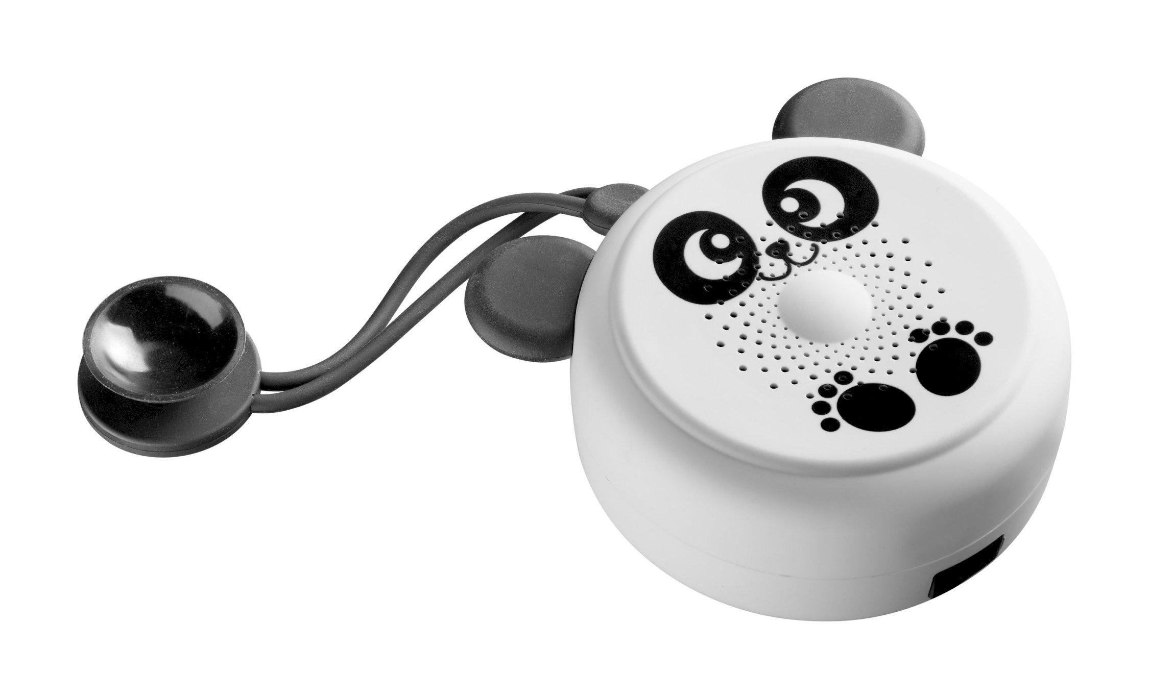 Speaker BT, speaker shower BT, panda