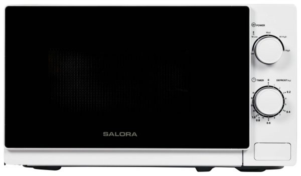 20MSM700, microwave oven Solo 20l, white