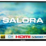 """40LTC2100, 40""""/101 cm HD LED TV, black"""