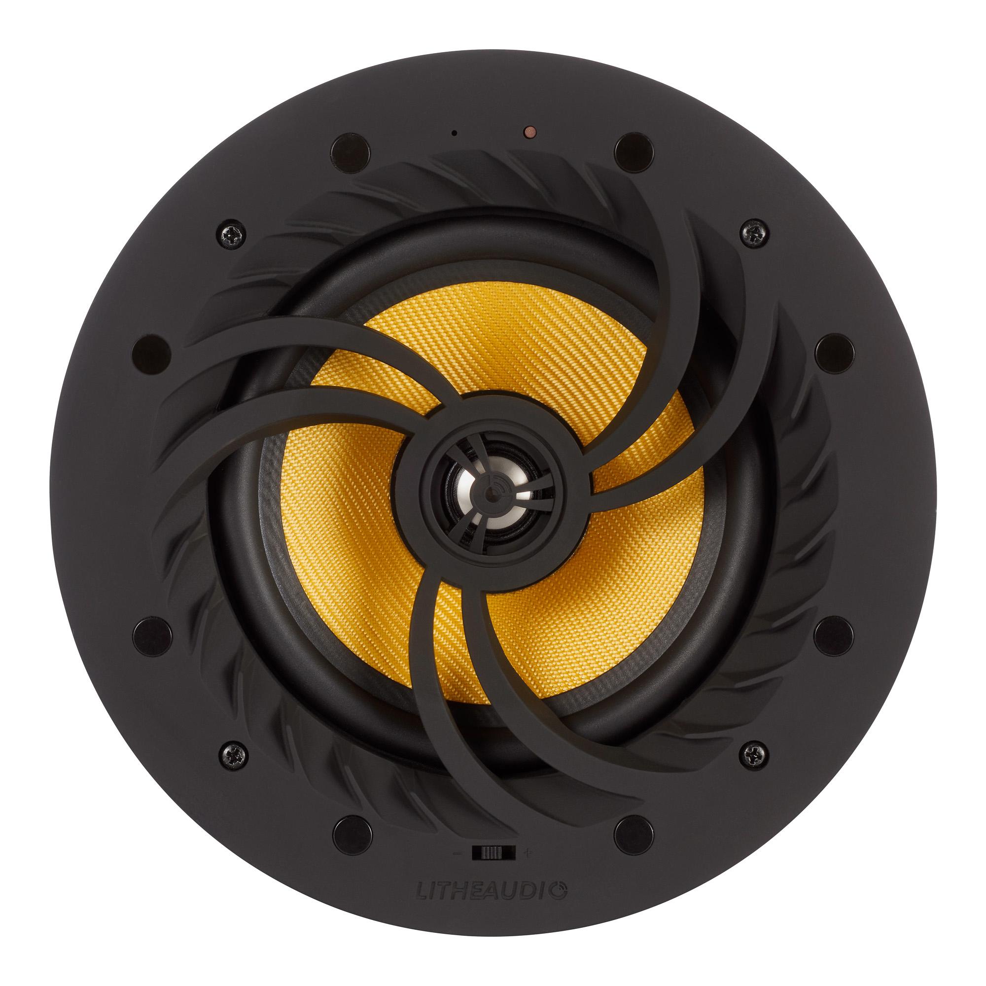 06500EU, Pro Series Wi-Fi ceiling speaker (single - master)