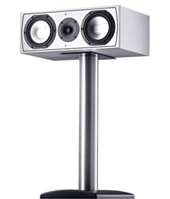 GLE 455.2, center speaker, silver (1pc)